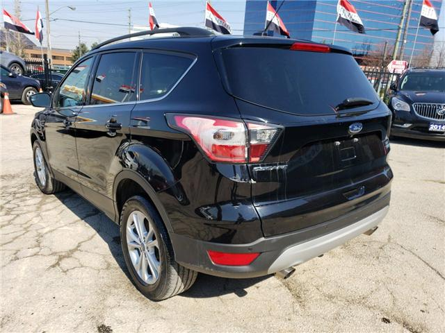 2017 Ford Escape SE (Stk: b24076) in Toronto - Image 3 of 14