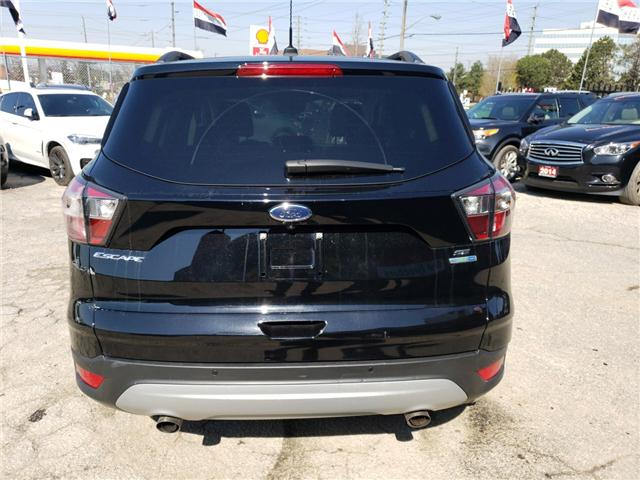 2017 Ford Escape SE (Stk: b24076) in Toronto - Image 4 of 14