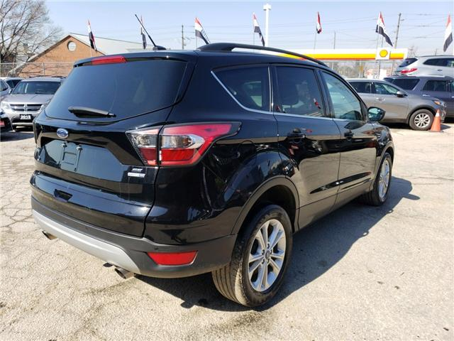 2017 Ford Escape SE (Stk: b24076) in Toronto - Image 5 of 14