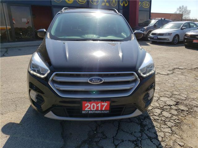 2017 Ford Escape SE (Stk: b24076) in Toronto - Image 8 of 14