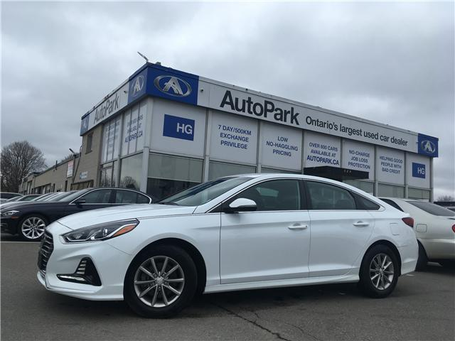 2019 Hyundai Sonata ESSENTIAL (Stk: 19-30243) in Brampton - Image 1 of 24