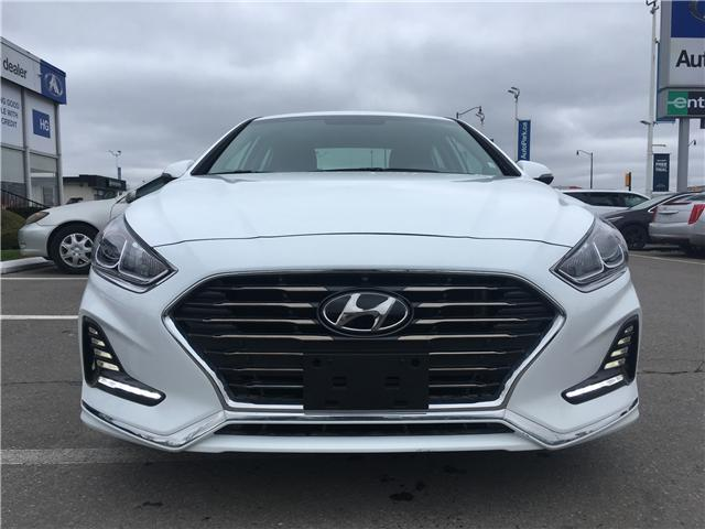 2019 Hyundai Sonata ESSENTIAL (Stk: 19-30243) in Brampton - Image 2 of 24