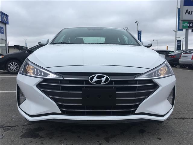 2019 Hyundai Elantra Preferred (Stk: 19-72478) in Brampton - Image 2 of 24