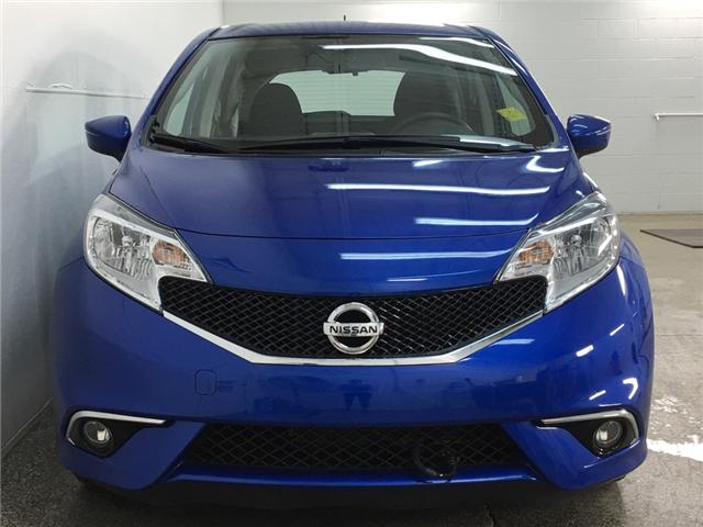 2015 Nissan Versa Note 1.6 SR (Stk: 34825J) in Belleville - Image 4 of 24