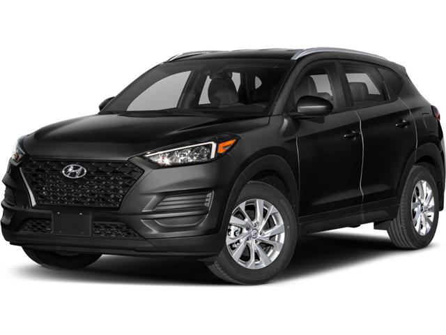 2019 Hyundai Tucson Preferred (Stk: KU850569) in Mississauga - Image 1 of 1