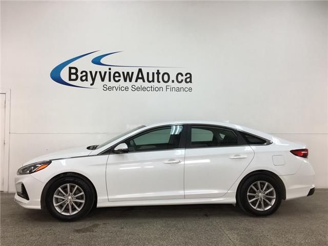 2019 Hyundai Sonata ESSENTIAL (Stk: 34905EJ) in Belleville - Image 1 of 24