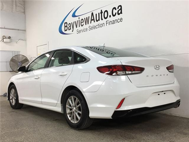 2019 Hyundai Sonata ESSENTIAL (Stk: 34905EJ) in Belleville - Image 5 of 24