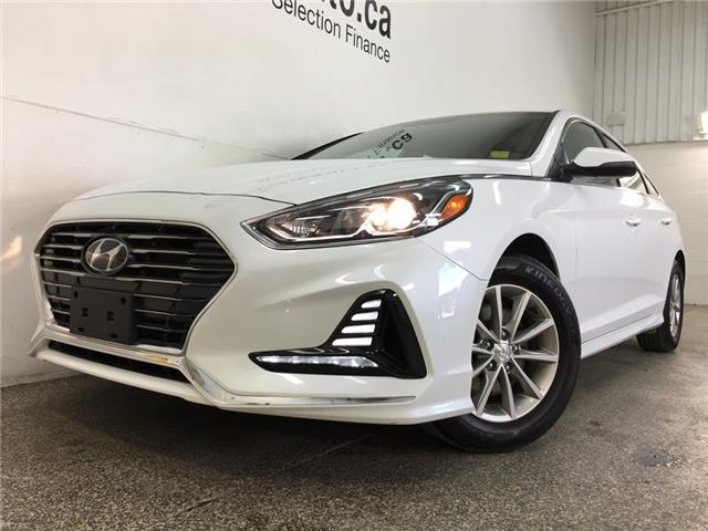 2019 Hyundai Sonata ESSENTIAL (Stk: 34905EJ) in Belleville - Image 3 of 24