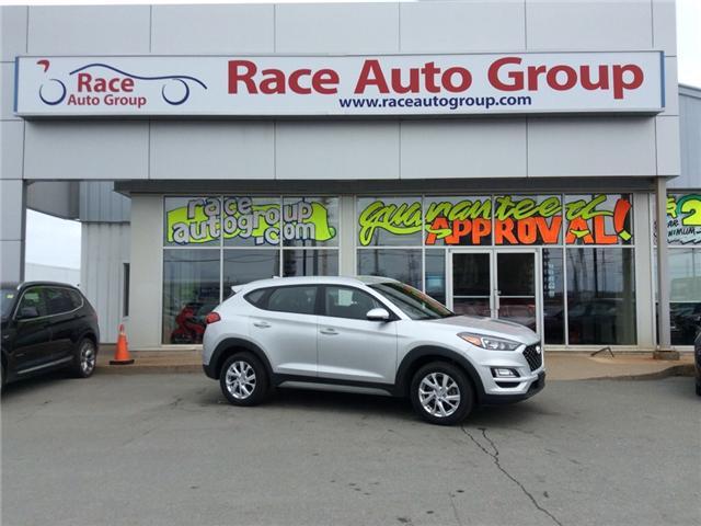 2019 Hyundai Tucson Preferred (Stk: 16639) in Dartmouth - Image 1 of 23