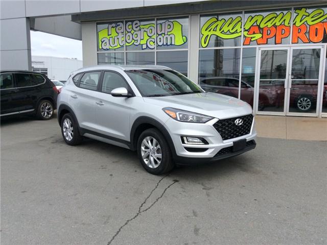 2019 Hyundai Tucson Preferred (Stk: 16639) in Dartmouth - Image 2 of 23