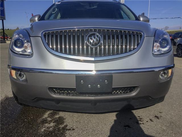 2011 Buick Enclave CXL (Stk: N4557AA) in Calgary - Image 2 of 18