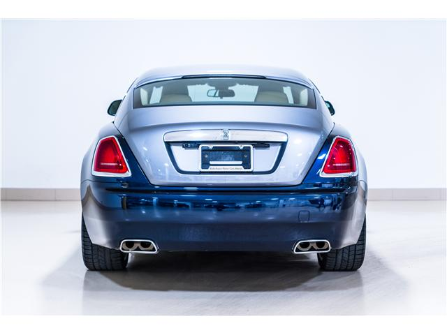 2014 Rolls-Royce Wraith  (Stk: UC1465) in Calgary - Image 5 of 29