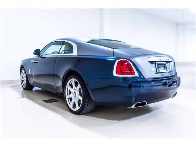 2014 Rolls-Royce Wraith  (Stk: UC1465) in Calgary - Image 6 of 29