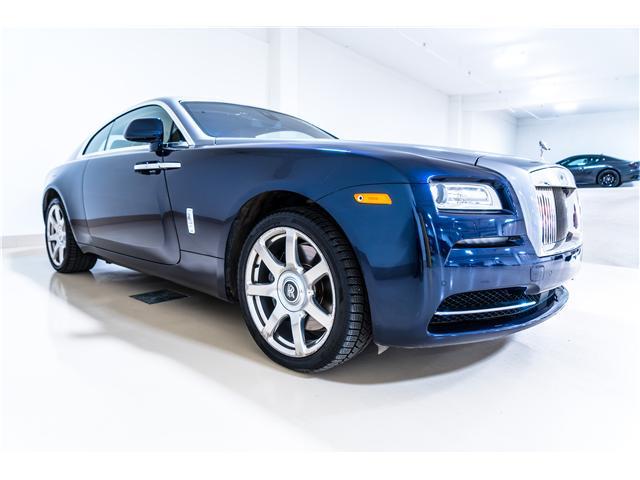 2014 Rolls-Royce Wraith  (Stk: UC1465) in Calgary - Image 3 of 29