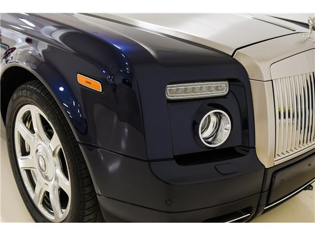 2010 Rolls-Royce Phantom Drophead Coupe (Stk: UC1461) in Calgary - Image 4 of 17
