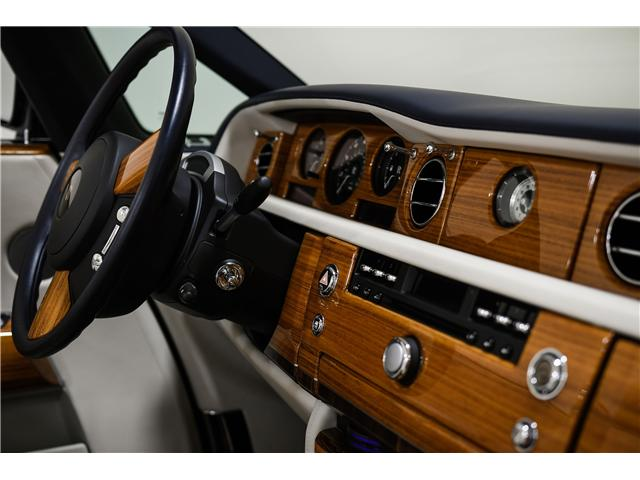 2010 Rolls-Royce Phantom Drophead Coupe (Stk: UC1461) in Calgary - Image 10 of 17