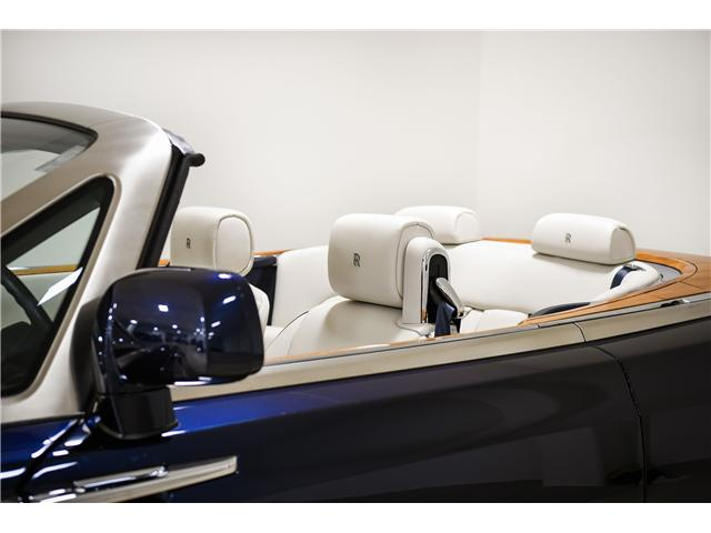 2010 Rolls-Royce Phantom Drophead Coupe (Stk: UC1461) in Calgary - Image 11 of 17