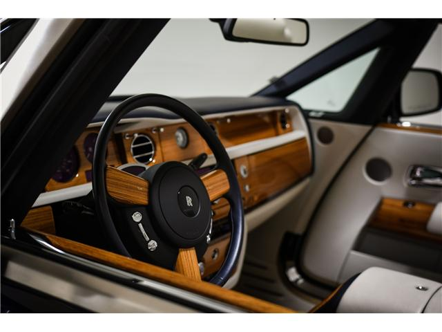 2010 Rolls-Royce Phantom Drophead Coupe (Stk: UC1461) in Calgary - Image 12 of 17