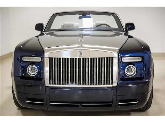 2010 Rolls-Royce Phantom Drophead Coupe (Stk: UC1461) in Calgary - Image 2 of 17