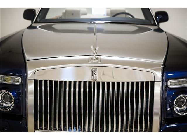 2010 Rolls-Royce Phantom Drophead Coupe (Stk: UC1461) in Calgary - Image 3 of 17