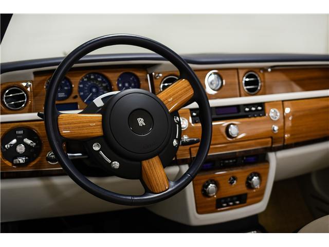 2010 Rolls-Royce Phantom Drophead Coupe (Stk: UC1461) in Calgary - Image 13 of 17