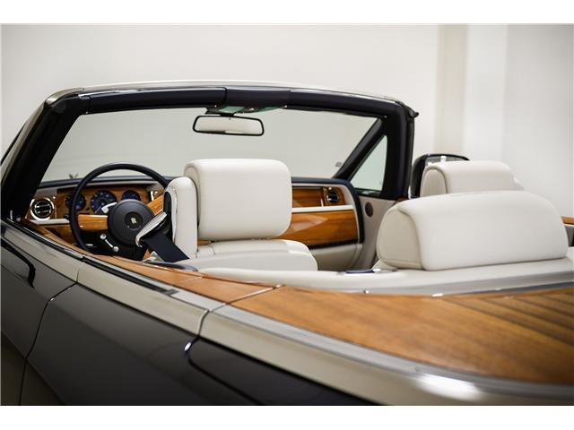 2010 Rolls-Royce Phantom Drophead Coupe (Stk: UC1461) in Calgary - Image 14 of 17