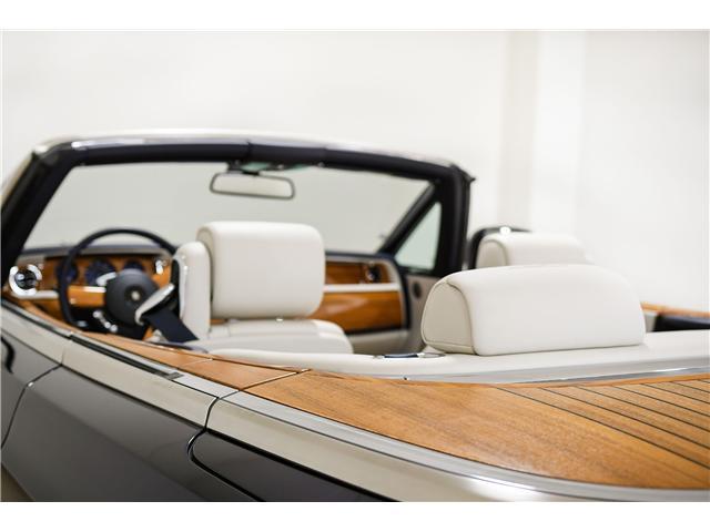2010 Rolls-Royce Phantom Drophead Coupe (Stk: UC1461) in Calgary - Image 15 of 17