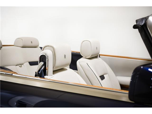 2010 Rolls-Royce Phantom Drophead Coupe (Stk: UC1461) in Calgary - Image 17 of 17