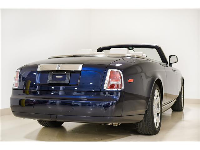 2010 Rolls-Royce Phantom Drophead Coupe (Stk: UC1461) in Calgary - Image 5 of 17