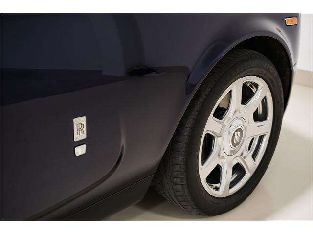 2010 Rolls-Royce Phantom Drophead Coupe (Stk: UC1461) in Calgary - Image 8 of 17