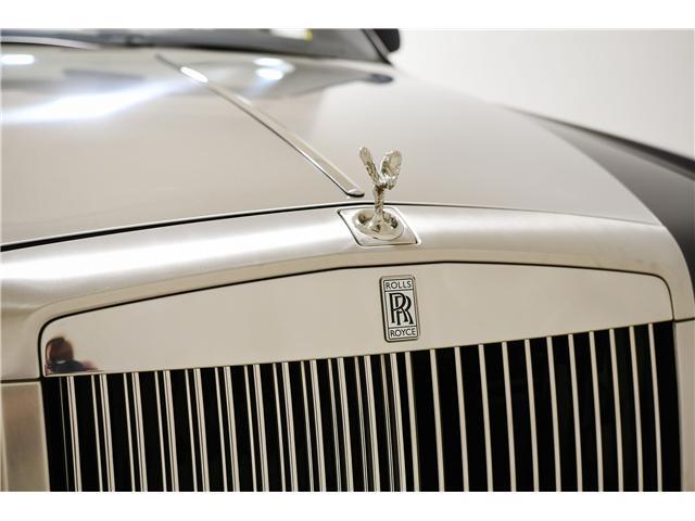 2010 Rolls-Royce Phantom Drophead Coupe (Stk: UC1461) in Calgary - Image 7 of 17