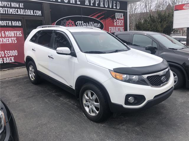 2013 Kia Sorento LX V6 (Stk: ) in Dartmouth - Image 2 of 8