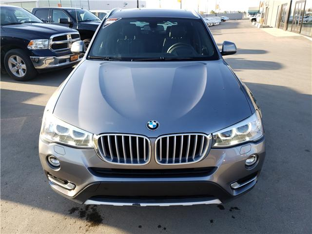 2016 BMW X3 xDrive28i (Stk: G29011A) in Saskatoon - Image 2 of 19