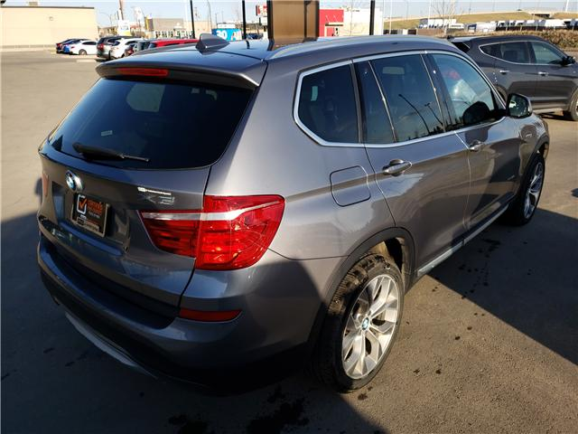 2016 BMW X3 xDrive28i (Stk: G29011A) in Saskatoon - Image 4 of 19