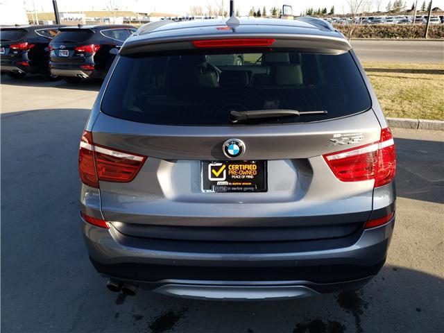 2016 BMW X3 xDrive28i (Stk: G29011A) in Saskatoon - Image 5 of 19