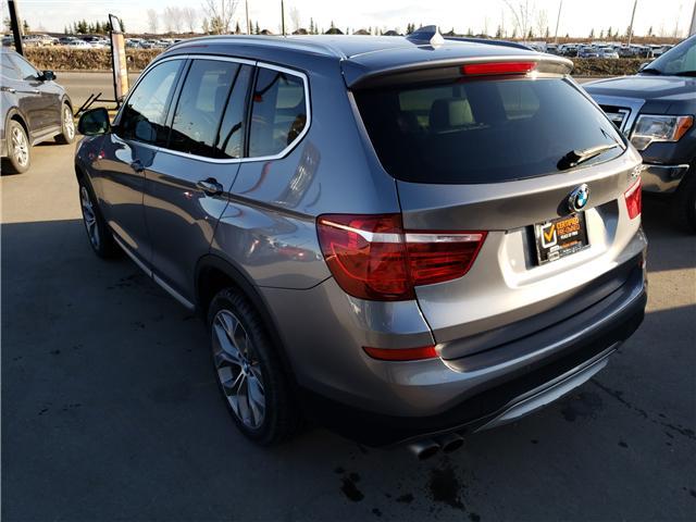 2016 BMW X3 xDrive28i (Stk: G29011A) in Saskatoon - Image 6 of 19