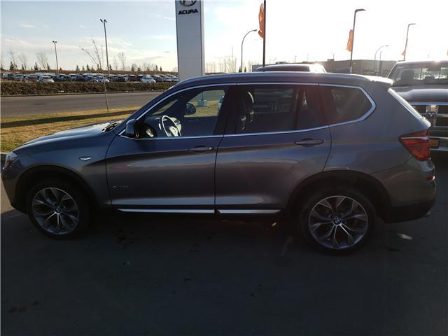 2016 BMW X3 xDrive28i (Stk: G29011A) in Saskatoon - Image 7 of 19
