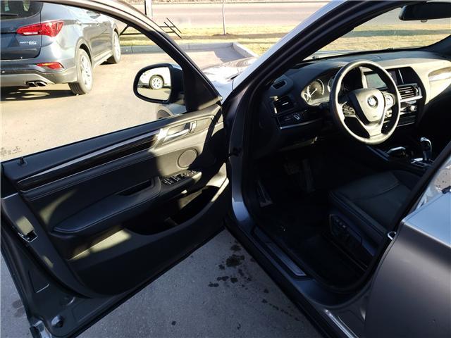 2016 BMW X3 xDrive28i (Stk: G29011A) in Saskatoon - Image 9 of 19