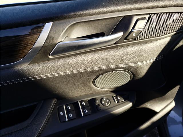 2016 BMW X3 xDrive28i (Stk: G29011A) in Saskatoon - Image 10 of 19