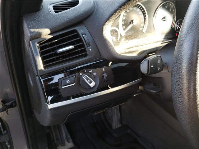 2016 BMW X3 xDrive28i (Stk: G29011A) in Saskatoon - Image 11 of 19