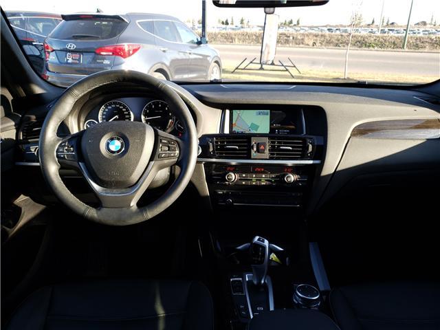 2016 BMW X3 xDrive28i (Stk: G29011A) in Saskatoon - Image 13 of 19