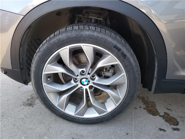 2016 BMW X3 xDrive28i (Stk: G29011A) in Saskatoon - Image 19 of 19