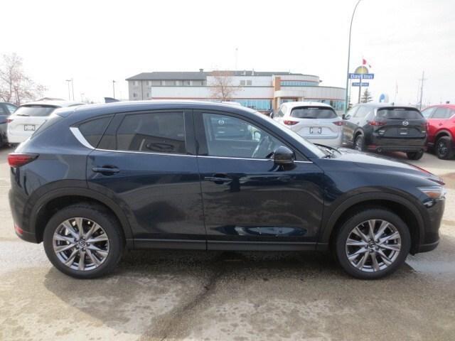 2019 Mazda CX-5 GT w/Turbo (Stk: M19044) in Steinbach - Image 4 of 33