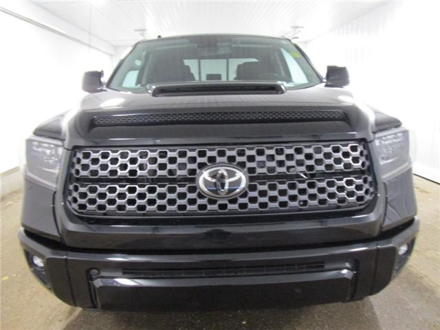 2019 Toyota Tundra TRD Sport Package (Stk: 193312) in Regina - Image 2 of 24