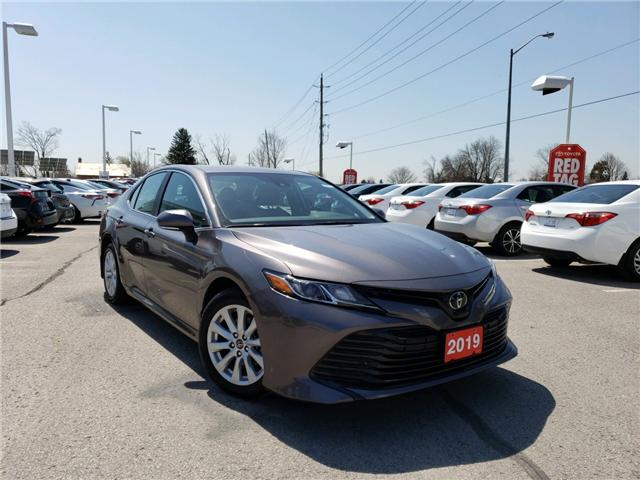 2019 Toyota Camry LE (Stk: P1777) in Whitchurch-Stouffville - Image 4 of 14