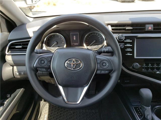 2019 Toyota Camry LE (Stk: P1777) in Whitchurch-Stouffville - Image 6 of 14