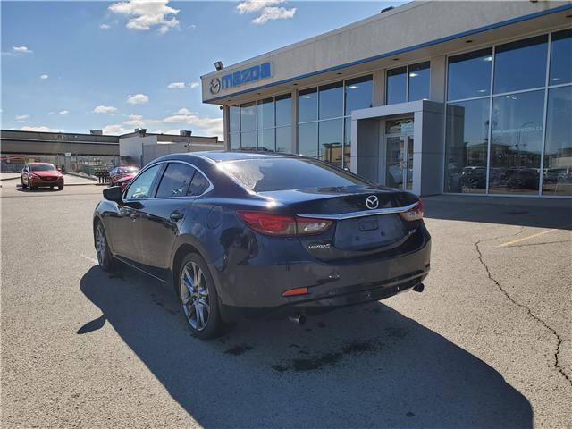 2017 Mazda MAZDA6 GT (Stk: M19091A) in Saskatoon - Image 2 of 24