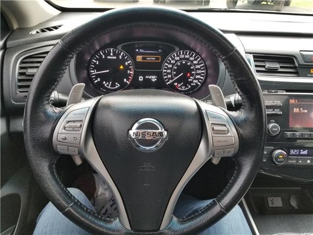 2013 Nissan Altima 3.5 SL (Stk: ) in Kemptville - Image 7 of 19