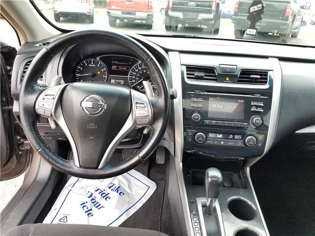 2013 Nissan Altima 3.5 SL (Stk: ) in Kemptville - Image 6 of 19