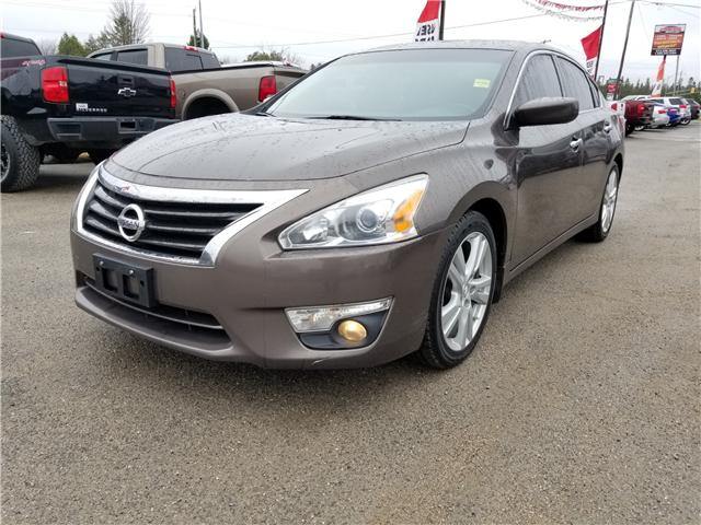 2013 Nissan Altima 3.5 SL (Stk: ) in Kemptville - Image 3 of 19